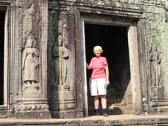 More of Bayon