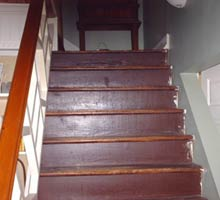 Original Stairs